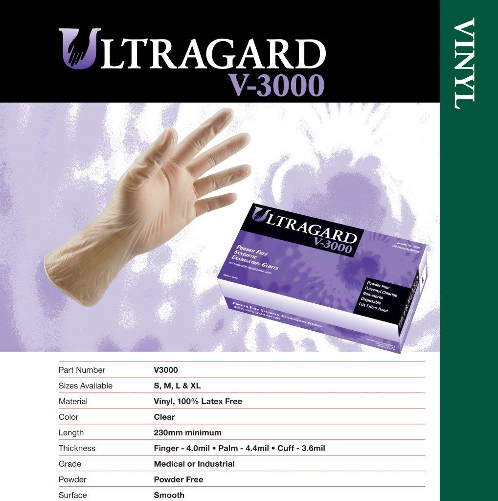 Ultragard V3000
